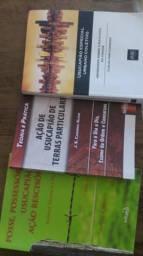 Oferta de Livros de Direito