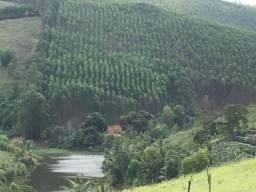 Propriedade 10 alqueires (48 hectares) em São Jorge Tiradentes - Rio Bananal