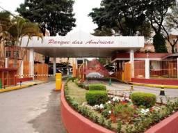 Apartamento com 2 dormitórios à venda, 44 m² por R$ 165.000,00 - Vila Tatetuba - São José