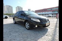Corolla 1.6 Xli 16V Gasolina 4P Automático - 2010