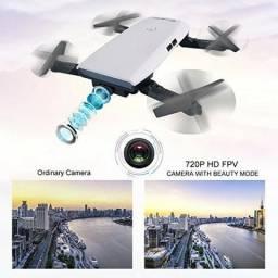 Drone Eachine E56 720p Wifi Fpv Selfie Drone