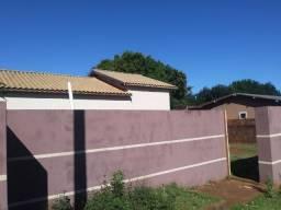 Em Jardim - Aluga casa 3 quartos R$ 800