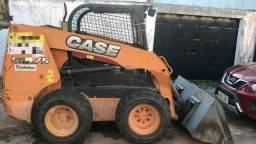 Mine Carregadeira Case sr175