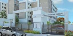 Parque Solar do Jardim - 40m² a 49m² - Lauro de Freitas, BA - ID3692