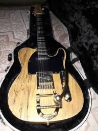 Guitarra fender telecaster jonh j5