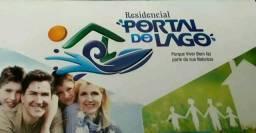 Loteamento Residencial Portal Lago (Santa Bárbara-Goias)