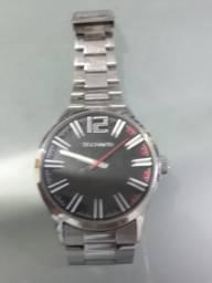 0cec4cbb3db Relógio masculino technos