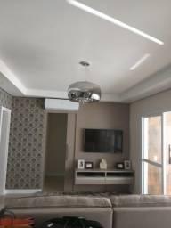 Ed. Integrato lado Shopping Iguatemi 2 dormitórios 2 suítes, varanda gourmet c/ vista livr