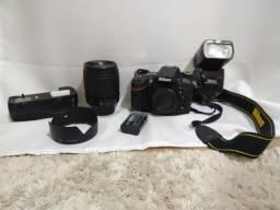 Equipamentos Fotográfico Profissional