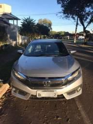 Honda civic 2017- 1.5 turbo - 2017