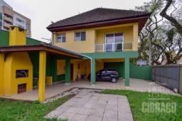 Casa para alugar com 3 dormitórios em Vila izabel, Curitiba cod:01211.020