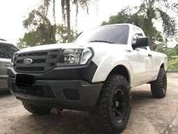 Ranger 4x4 diesel 3.0 powerstroke cs - 2011