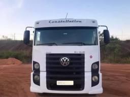 Volkswagen Vw Constellation 24250 Branco Bitruck 2011 - 2011 comprar usado  Recife