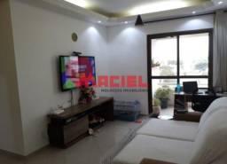 Apartamento à venda com 3 dormitórios cod:1030-2-22911