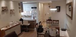 Apartamento com 3 dormitórios à venda, 66 m² por r$ 400.000 - vila américa - santo andré/s
