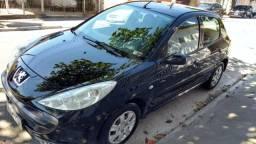 Abaixo Tabela - Vendo Peugeot 207 2009 - 2009
