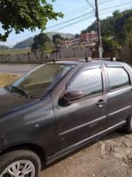 Vendo Palio 2010 ,filé completo com kit gaz - 2010