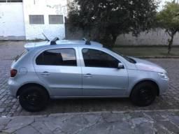Volkswagen Gol 1.0 flex 4p 2010/2011 - 2011