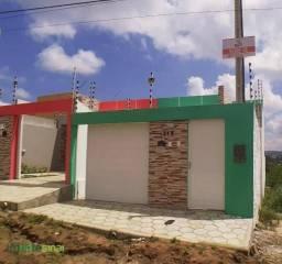 Casa com 2 quartos à venda, 57 m² por R$ 138.000,00 - Cohab 2 - Garanhuns/PE