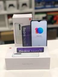 Redmi Note 8 Pro 64gb Azul ou Cinza