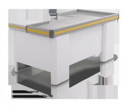 Check-Out para Automação MKSA-205