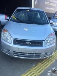 Fiesta sedan 2008 completo 1.6 flex extra - 2008