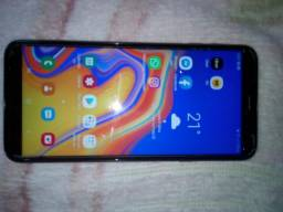 Samsung j4 +plus 36 gigas não entrego