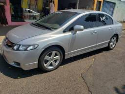 Honda Civic LXS 1.8 Flex - 2010