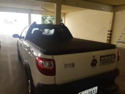 Fiat Strada Hard Working CC E 1.4 Flex 2019 - 2019