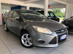 Ford Focus S 1.6  - 2015