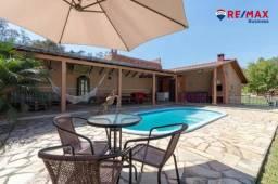 Casa a venda de 3 quartos , piscina no bairro Del Rey em São José dos Pinhais CA0102