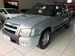 Chevrolet S10 Advantage 2.4 CD - 2009