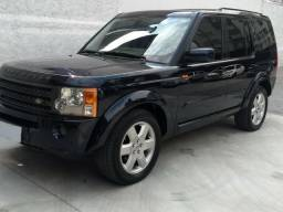 Discovery3 HSE 2.7 2005* Diesel* 07 lugares* Teto* Couro* Impecavel* Discovery 3 - 2005