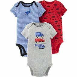 Body Carters 3-6 Meses