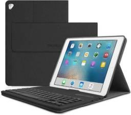 Teclado C/ Capa Para iPad 9.7