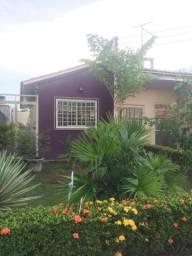 Casa Resid. Vila dos Pássaros - Tarumã - 02qtos