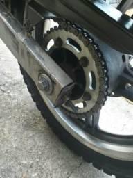 Fazer 250cc V/T - 2012