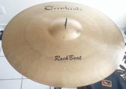 "Prato Turkish 19"" Rock beat B20"