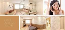 Apartamento Na Cohama | 3 Quartos | 78m | Acabamento Fino|