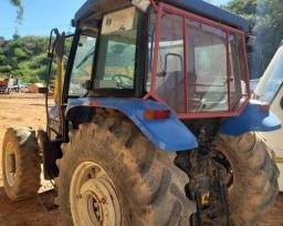 Trator TL75 New Holland - 11/11