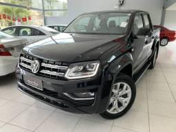 Volkswagen Amarok V6 HIGHLINE - 2018