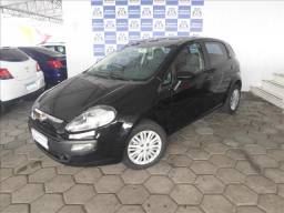 FIAT PUNTO 1.4 ATTRACTIVE 8V FLEX 4P MANUAL - 2014