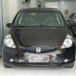 Honda Fit LX 1.4 Mec - 2006
