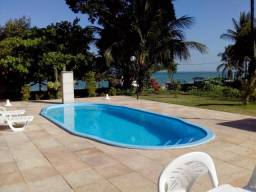 Casa de Praia, Veraneio em Bom Jesus dos Pobres, Saubara -BA