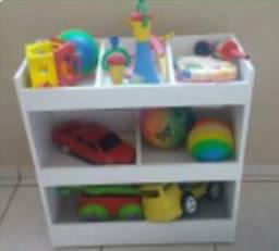 Vendo organizador de brinquedos aproveite