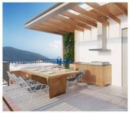 Cobertura penthouse itajobi à venda - centro - ubatuba/sp