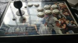 Controle Arcade 1 jogador