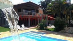Apartamento à venda com 5 dormitórios em Centro - mairiporã, Mairiporã cod:318458