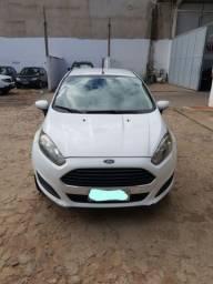 New Fiesta 2014 1.5 Hatch