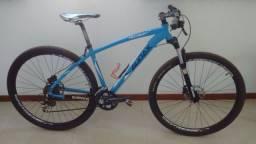 Bike Audax aro 29 com nota fiscal